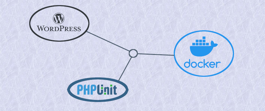 Running PHPUnit tests in a WordPress plugin with Docker