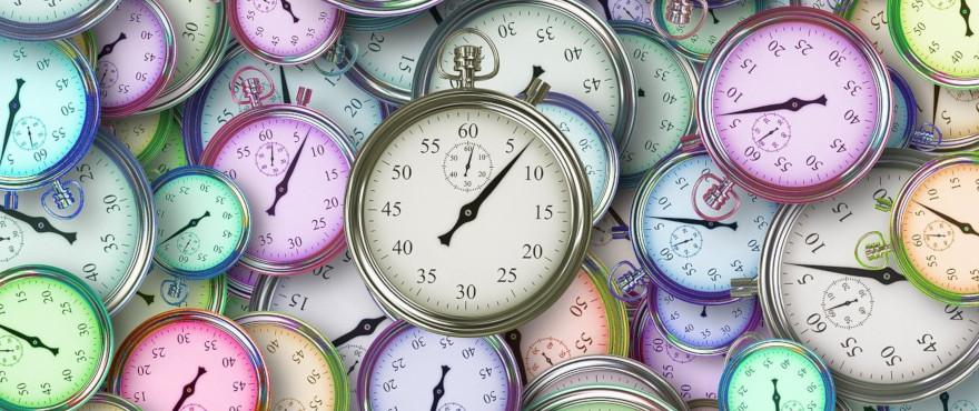 Datetime or Timestamp